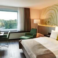 Zdjęcia hotelu: Steigenberger Airport Hotel Frankfurt, Frankfurt nad Menem
