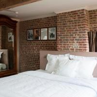 Zdjęcia hotelu: Guesthouse Recour, Poperinge