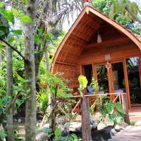 Hotel Pictures: Ryanbagus Guest House, Canggu