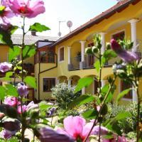 Hotel Pictures: Weingut - Gästezimmer zum Schwalbennest, Herrnbaumgarten