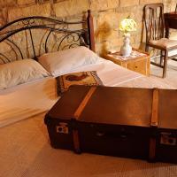 Fotos do Hotel: Stavlos Village Cottage, Ayios Amvrosios