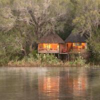 Zdjęcia hotelu: Chundukwa River Lodge, Simonga