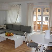 Zdjęcia hotelu: Fieberbrunn Apartment, Fieberbrunn