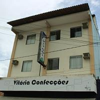 Hotel Pictures: Pousada Vitoria, Ronco d' Água