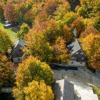 Hotellbilder: Ramska kuća, Prozor