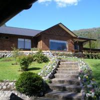 Zdjęcia hotelu: Casa Vista Volcán, Pucón