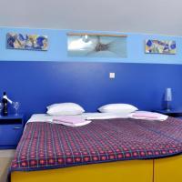 Hotellikuvia: Twin Room Rab 3208c, Rab