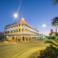 Zdjęcia hotelu: Heritage Hotel Rockhampton, Rockhampton