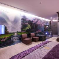 Hotellikuvia: Foxdou Business Motel, Tainan