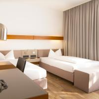 Zdjęcia hotelu: Parkside Hotel, Frankfurt nad Menem
