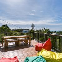 Zdjęcia hotelu: L'Ciabot- Sea View Tranquility, Rye