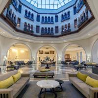 Hotelbilder: El Mouradi Gammarth, Gammarth