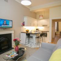 Zdjęcia hotelu: Dublin Castle City Apartments, Dublin
