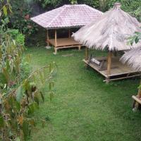 Zdjęcia hotelu: Radiah Homestay, Tetebatu