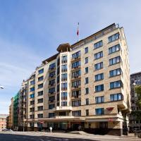 Fotos de l'hotel: Thon Hotel Slottsparken, Oslo