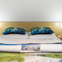 Zdjęcia hotelu: Rent like home - Apartament Strzelców 24C, Kościelisko