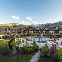Fotos del hotel: Two Bedroom Residence Ski in/out, Park City