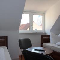 Hotelbilleder: Montehome Neustadt, Neustadt an der Donau