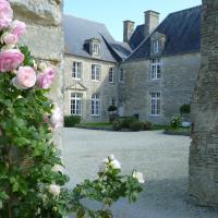 Hotel Pictures: Manoir de L'Hermerel, Géfosse-Fontenay