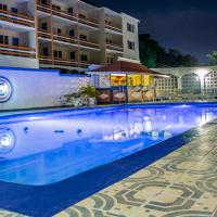 Zdjęcia hotelu: Hotel Montego, Montego Bay
