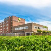Hotel Pictures: Campanile Hotel & Restaurant Delft, Delft