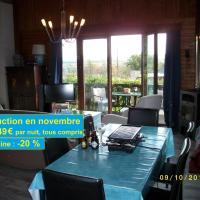 Hotelbilder: La Petite Maison dans la Prairie, Villers-en-Fagne