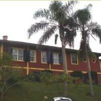Hotel Pictures: Pousada Casa dos Vargas, São Roque