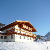 Zdjęcia hotelu: Appartement Bergkristall, Sankt Johann im Pongau
