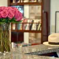 Hotellikuvia: La Rosario, Quito