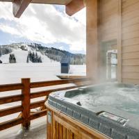 Zdjęcia hotelu: Mont Cervin Plaza by Wyndham Vacation Rentals, Park City