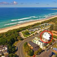 Hotelfoto's: Pacific Royal Holiday Apartment, Kingscliff