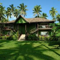 Two-Bedroom Bungalow with Ocean View