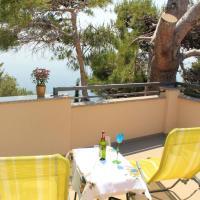 Fotos do Hotel: Apartment Brela 790a, Brela