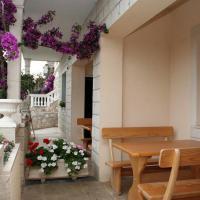 Foto Hotel: Apartment Orebic 4565f, Orebić