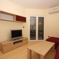 Fotografie hotelů: Apartment Tucepi 3193l, Tučepi
