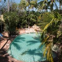 Hotel Pictures: Roebuck Bay Hotel, Broome