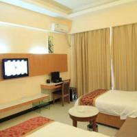 Hotel Pictures: Qionghai Jin Bao Lai Hotel Branch 2, Qionghai