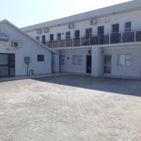 Hotellikuvia: Oxford Hotel, Tsumeb