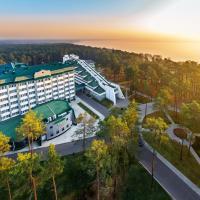 Zdjęcia hotelu: Sanatoriy Sputnik, Naroch'
