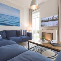 Hotelbilleder: Villa Westend 05, Ahlbeck