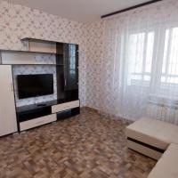 Hotel Pictures: Люкс на Республики 33 а, Krasnoyarsk