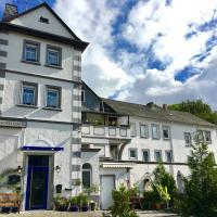 Hotelbilleder: City-Hotel-Garni-Diez, Diez