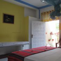Hotel Pictures: Sun Rise Villa, Weligama