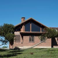 Hotel Pictures: Casa na Fazenda Manoel Bernardes, Canela