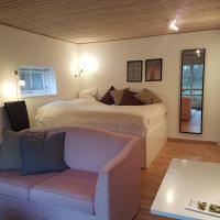 Fotografie hotelů: Skovstjernen - Bed & Garden, Nykøbing Sjælland
