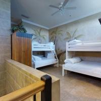 Hotellikuvia: Avalon Penthouse 7, Gulf Highlands