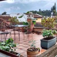 Zdjęcia hotelu: Donde Rita Bed and Breakfast, Antigua Guatemala