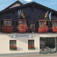 Hotelbilleder: Landgasthof