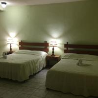 Foto Hotel: Nakum Hotel, Flores
