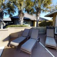 Hotellikuvia: Cottage 28, Gulf Highlands